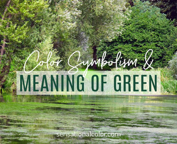 Color Meaning Green Feature Image 702x570