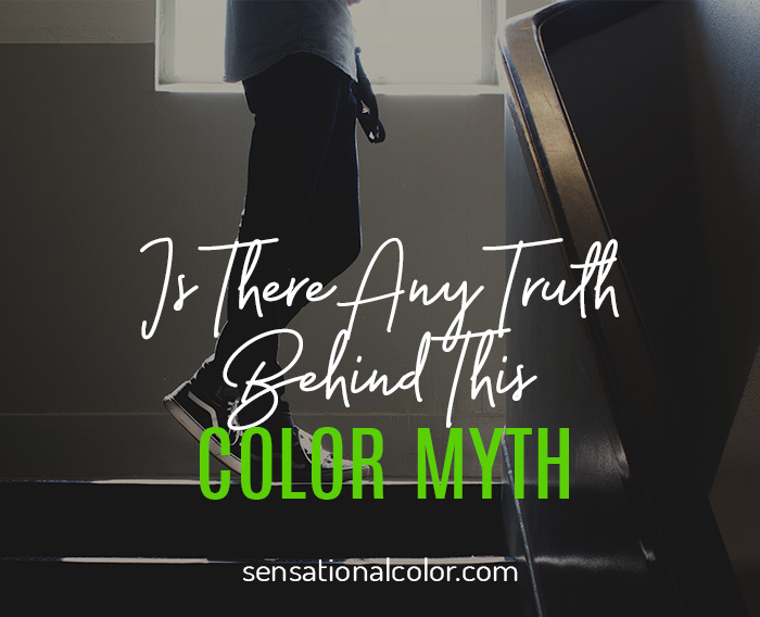 Title - Is There Any Truth Behind This Color Myth?