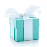 The Value Of Tiffany Blue
