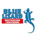 Blue Lizard Bottle Helps Keep You From Turning Red