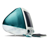 Color Icon: Apple iMac