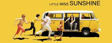 Little Miss Sunshine Yellow