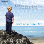 'Brain Man' Born on a Blue Day