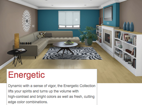Two Paint Colors In One Room Loris Decoration
