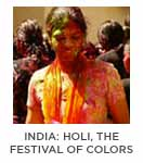 India | Holi, The Festival Of Colors