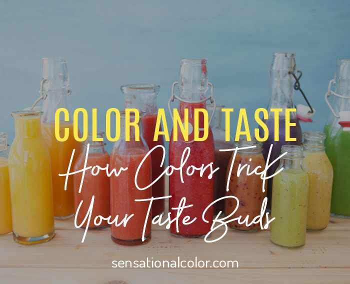 Color Psychology: How Color Affects Taste
