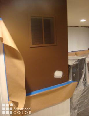 Ellen Kennon H2 Ahh! Office Before