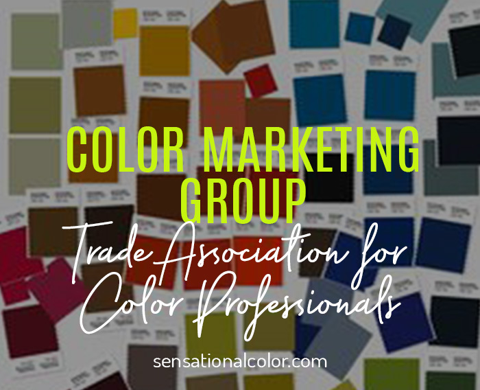 Color Marketing Group Predicts Future Business Colors