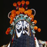 China | The Colorful Masks of the Chinese Opera