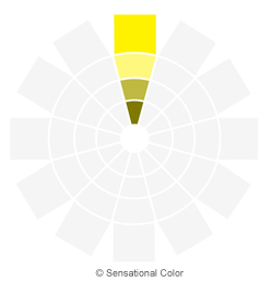 Color Relationships: Creating Color Harmony - Monochromatic