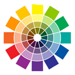 Get To Know The Color Wheel