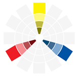 Color Relationships: Creating Color Harmony