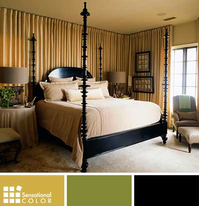 Zodiac Ox Best Color Combinations For Your Home