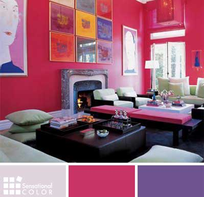 Zodiac Pig Best Color Combinations For Your Home