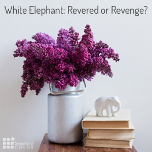 White Elephant Meaning
