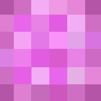 Magenta squares