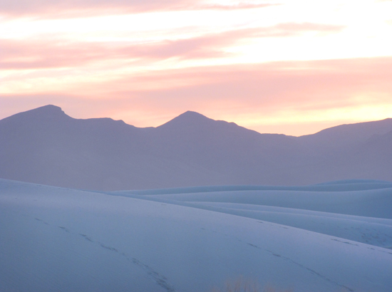 United States | White Sands, New Mexico