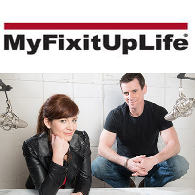 My Fix It Up Life Radio
