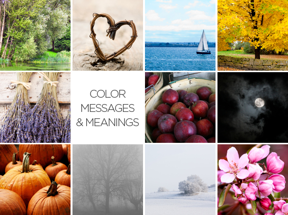 Meaning, Symbolism & Psychology of Color