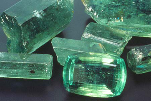 Birthstone for May: Emerald