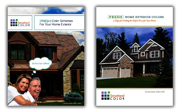 {FRESH} Color For Your Home Exterior Ebooks