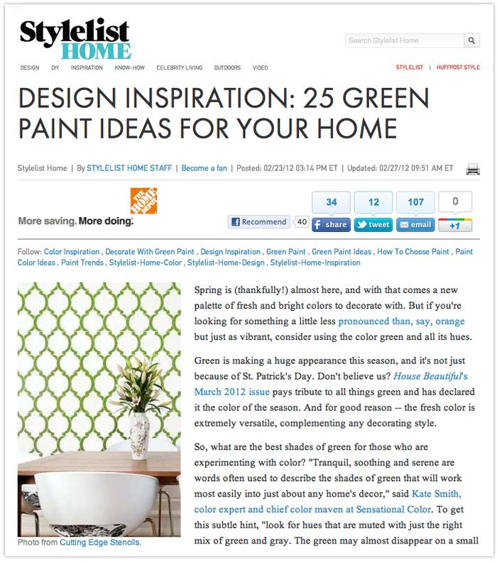 Styleist-Home-Green