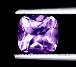 Birthstone for February: Amethyst