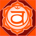 The Colors of the Chakras - Orange