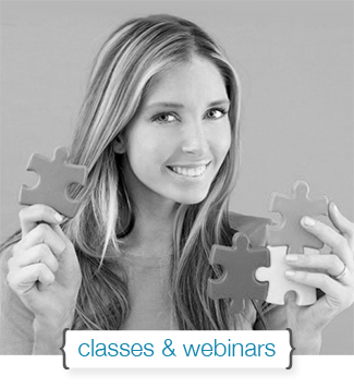 Classess and Webinars