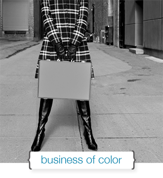 Business of Color