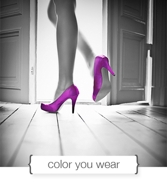 Color You Wear