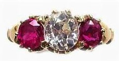 Birthstone for July: Ruby