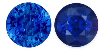 Birthstone for September: Sapphire