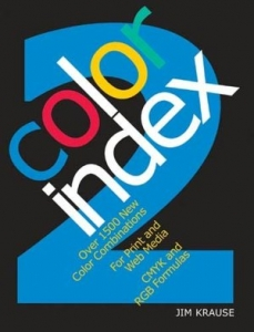 Color Index 2: Over 1500 New Color Combinations