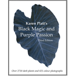 Black Magic and Purple Passion