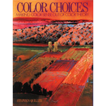 Color Choices- Making Color Sense Out of Color Theory