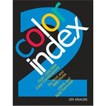 Color Index 2- Over 1500 New Color Combinations