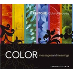 Color- Messages & Meanings