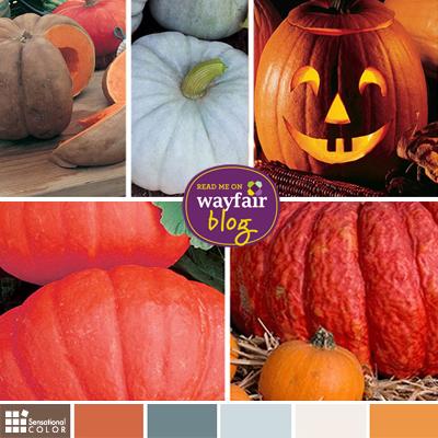 The Color of Pumpkins