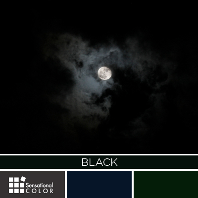 Color Meaning Black
