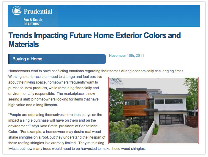 Prudential-Article-Trends-Impacting-Future-Home-Exterior-Colors-and-Materials-Kate-Smith
