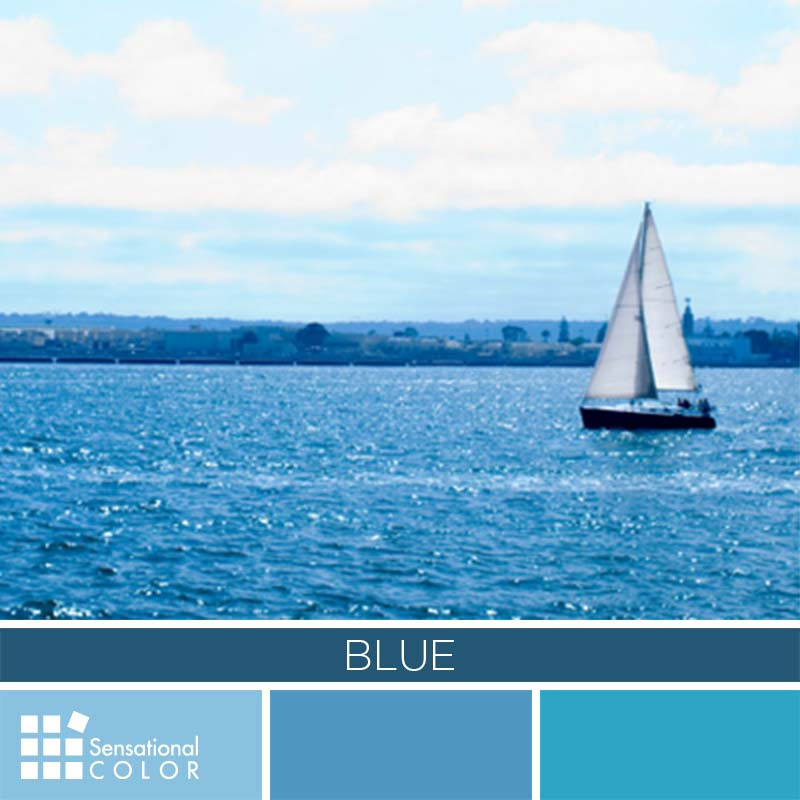 Blue Color Palette Blue Color Palette