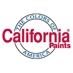 California Paints Logo
