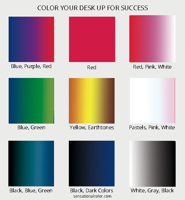 feng shui color - feng shui color by the elements ...