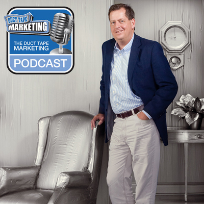 Kate Smith Interview With John Jantsch of Duct Tape Marketing