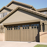 Choosing a Color for Garage Doors