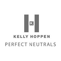 Kelly Hoppen Paint Logo