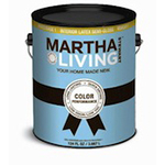 Martha Stewart Paint Can