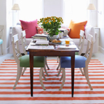 Play With Color to Create a Whimsical Space