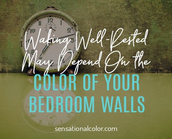 Color Psychology: How Color Affects Your Sleep